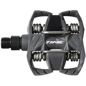 Time ATAC MX2 Pedalen grijs